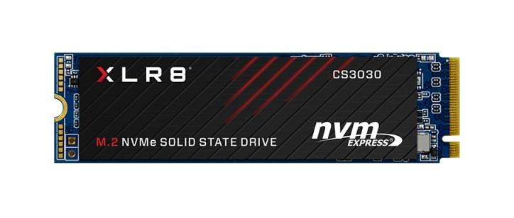 SSD PNY XLR8 CS3030, 250GB, PCI Express, M.2