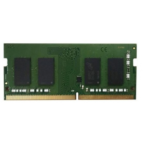 Memoria RAM QNAP RAM-8GDR4K1-SO-2400 DDR4, 2400MHz, 8GB, SO-DIMM