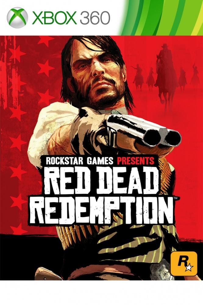 Red Dead Redemption, Xbox 360 ― Producto Digital Descargable