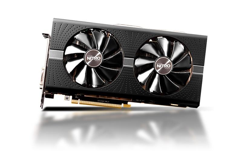 Tarjeta de Video Sapphire AMD Radeon RX 590 Nitro+, 8GB 256-bit GDDR5, PCI Express x16 3.0 - ¡Gratis 3 meses de Xbox Game Pass para PC! (un código por cliente) - ¡Compra y elige entre Borderlands 3 o Tom Clancys Ghost Recon Breakpoint!