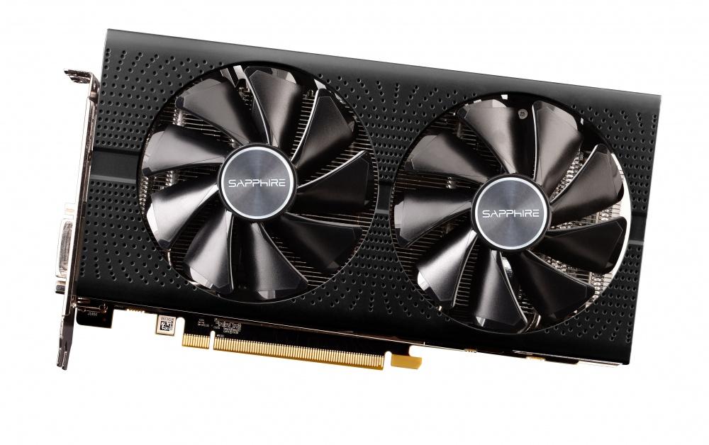 Tarjeta de Video Sapphire AMD Radeon RX 590, 8GB 256-bit GDDR5, PCI Express 3.0 - ¡Gratis 3 meses de Xbox Game Pass para PC! (un código por cliente) - ¡Compra y elige entre Borderlands 3 o Tom Clancys Ghost Recon Breakpoint!