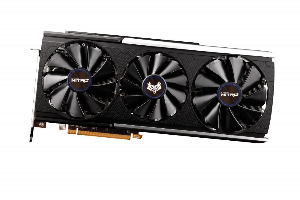 Tarjeta de Video Sapphire AMD Radeon NITRO+ RX 5700 XT Gaming, 8GB 256-bit GDDR6, PCI Express x16 4.0 - ¡Gratis 3 meses de Xbox Game Pass para PC! (un código por cliente)