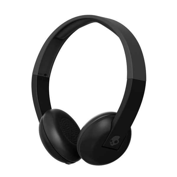 Skullcandy Audífonos Uproar Wireless, Bluetooth, Inalámbrico, Negro