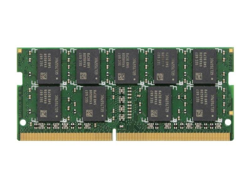 Memoria RAM Synology DDR4, 2666MHz, 16GB, ECC, SO-DIMM