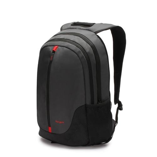 "Targus Mochila de Poliéster TSB818 para Laptop 15.6"", Negro"