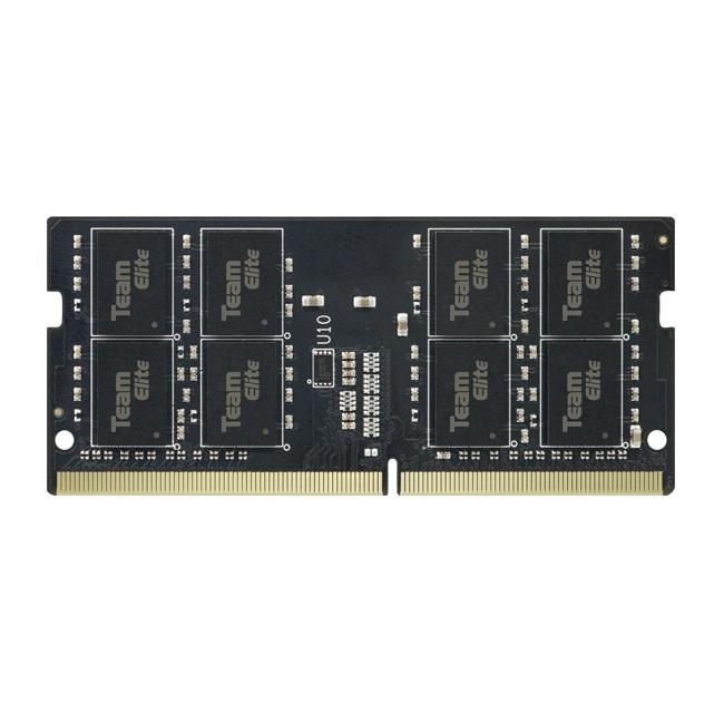 Memoria RAM Team Group Elite DDR4, 2666MHz, 16GB, CL19, SO-DIMM