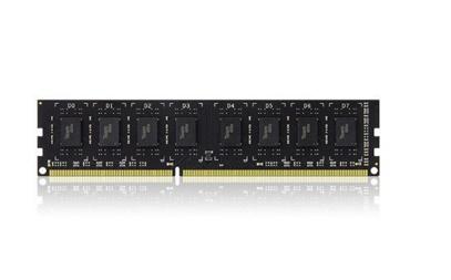 Memoria RAM Team Group Elite DDR4, 2666MHz, 8GB, Non-ECC, CL19