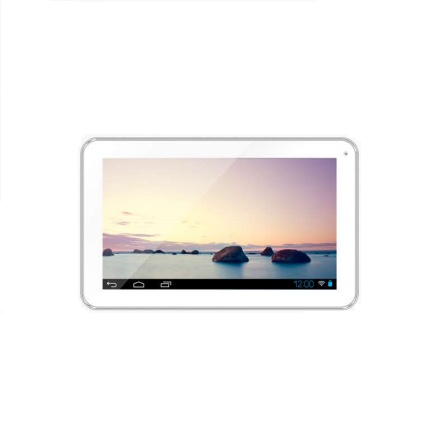Tablet TechPad X9 9'', 16GB, 1024 x 600 Pixeles, Android 6.0 Marshmallow, Bluetooth, Blanco