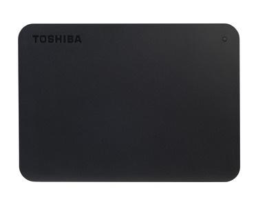"Disco Duro Externo Toshiba Canvio Basics 2.5"", 4TB, USB, Negro - para Mac/PC"