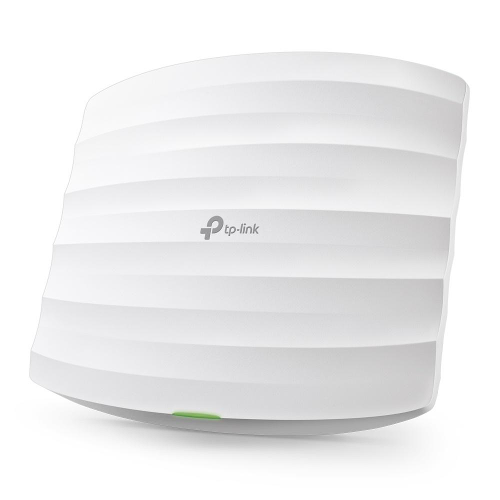 Access Point TP-Link EAP115, Inalámbrico, 300 Mbit/s, 2.4GHz, 2 Antenas de 3dBi