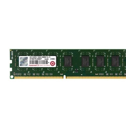Memoria RAM Transcend DDR3, 1600MHz, 2GB, CL11