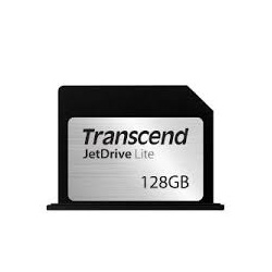 "Memoria Flash Transcend JetDrive Lite 360, 128GB, MLC, para MacBook Pro Retina 15"""