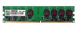 Memoria RAM Transcend TS128MLQ64V8U DDR2, 800MHz, 1GB Non-ECC, CL5