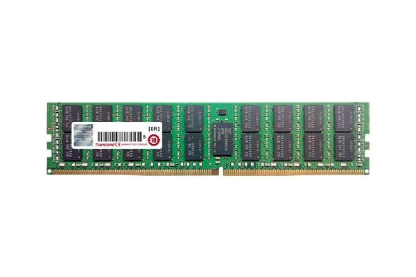 Memoria RAM Transcend TS1GHR72V1H DDR3, 2133MHz, 8GB, CL15