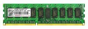 Memoria RAM Transcend TS1GKR72V3Y DDR3, 1333MHz, 8GB, ECC, CL9