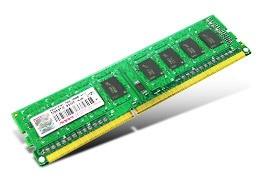 Memoria RAM Transcend TS1GLK72V3H DDR3, 1333MHz, 8GB, ECC, CL9