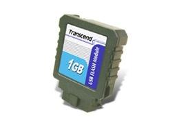 Memoria Flash Transcend, 1GB USB Flash Vertical
