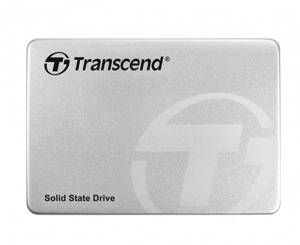 SSD Transcend SSD370S, 1TB, SATA III, 2.5'', 6 Gbit/s