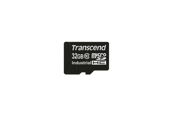Memoria Flash Transcend SDXC10I, 32GB MicroSDHC MLC Clase 10