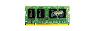 Memoria RAM Transcend TS32MSQ64V6M DDR2, 667MHz, 256MB, CL5, SO-DIMM