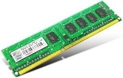 Memoria RAM Transcend DDR3, 1333MHz, 4GB, CL9, Non-ECC