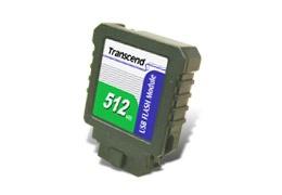Memoria Flash Transcend, 512MB USB Flash Vertical
