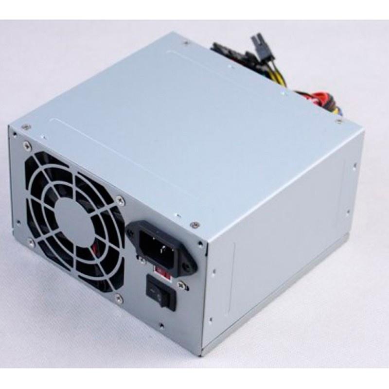 Fuente de Poder True Basix FA-100, 20+4 pin ATX, 480W