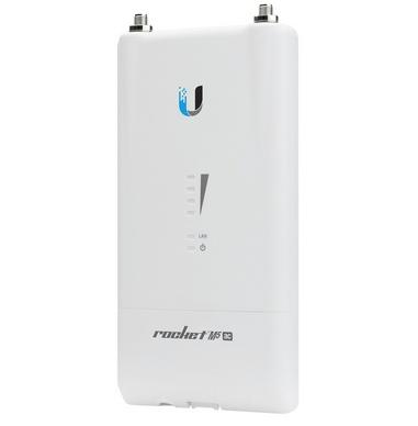 Access Point Ubiquiti Networks Rocket 5ac Lite, Inalámbrico, 450 Mbit/s, 5GHz