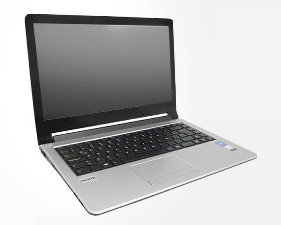 "Laptop Vorago Alpha 14"" HD, Intel Celeron N3060 1.60GHz, 4GB, 500GB, Windows 10 Home 64-bit, Plata"