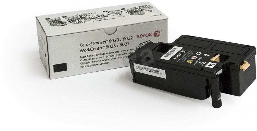 Tóner Xerox 106R02763 Negro, 2000 Páginas