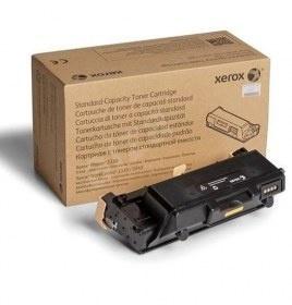 Tóner Xerox 106R03773 Negro, 3000 Páginas
