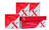 Xerox Papel 3M2000 75 g/m², 5000 Hojas de Tamaño Carta, Blanco