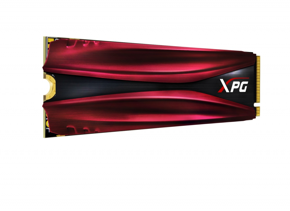 SSD XPG GAMMIX S11 Pro, 512GB, PCI Express 3.0 x4, M.2