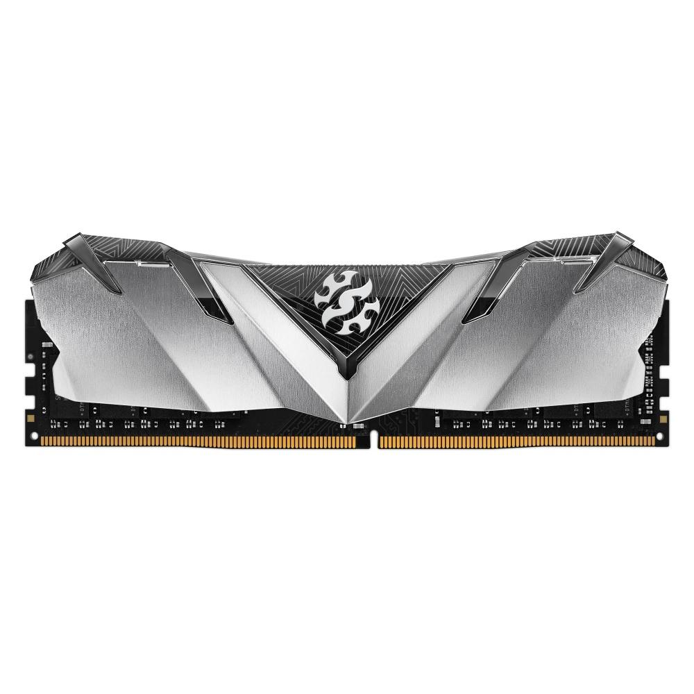 Memoria RAM XPG GAMMIX D30 Red DDR4, 2666MHz, 8GB, Non-ECC, CL16