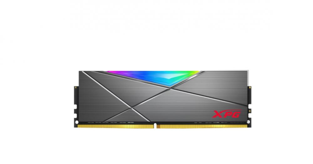 Memoria RAM XPG Spectrix D50 DDR4, 3000MHz, 8GB, Non-ECC, CL16, XMP
