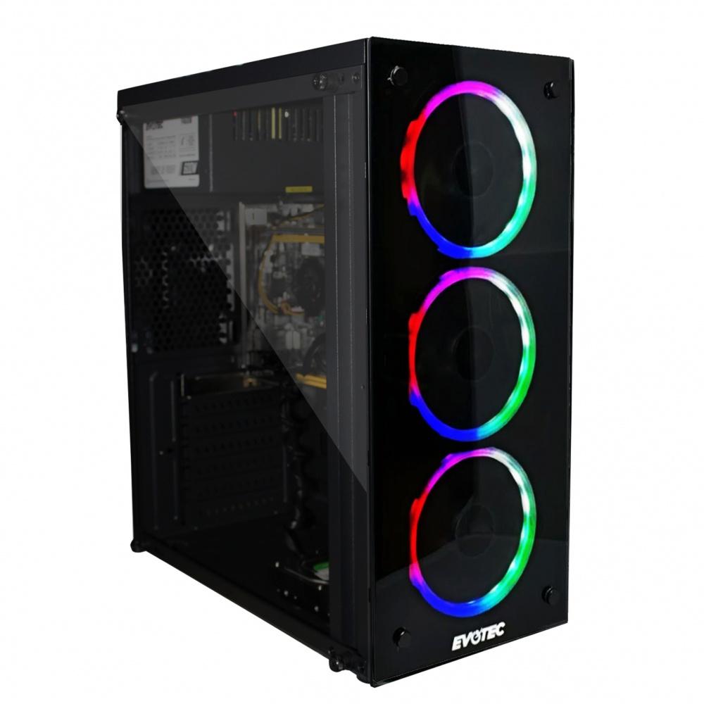 Computadora Gamer Xtreme PC Gaming PGCM-006, AMD FX-8800P 2.10GHz, 8GB, 1TB, Windows 10 (Evaluación) 64-bit