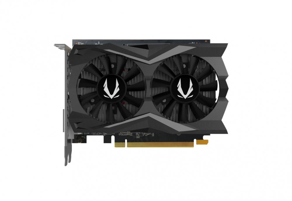 Tarjeta de Video Zotac NVIDIA GeForce GTX 1650 SUPER Twin Fan, 4GB 128-bit GDDR6, PCI Express 3.0
