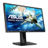 Monitor ASUS VG245H LCD 24'', Full HD, Widescreen, 75Hz, HDMI, con Bocinas (2 x 4W), Negro  2