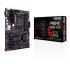 Tarjeta Madre ASUS ATX PRIME B350-PLUS, S-AM4, AMD B350, HDMI, 64GB DDR4, para AMD  1