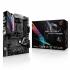 Tarjeta Madre ASUS ATX ROG STRIX X370-F GAMING, S-AM4, AMD X370, HDMI, 64GB DDR4, para AMD  1
