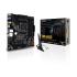 Tarjeta Madre ASUS Micro ATX B550M PLUS TUF Gaming WI-FI, S-AM4, AMD B550, HDMI, max. 128GB DDR4 para AMD — Requiere Actualización de BIOS para la Serie Ryzen 5000  1