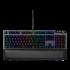 Teclado Gamer ASUS TUF Gaming K7 RGB, Teclado Mecánico, Switch Lineal Optomecánico, Alámbrico, Negro (Inglés)  1