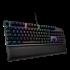 Teclado Gamer ASUS TUF Gaming K7 RGB, Teclado Mecánico, Switch Lineal Optomecánico, Alámbrico, Negro (Inglés)  3