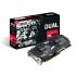 Tarjeta de Video ASUS AMD Radeon RX 580, 4GB 256-bit GDDR5, PCI Express 3.0  1