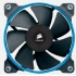 Ventilador Corsair SP120, 120mm, 2350RPM, Negro/Azul - 2 Piezas  2