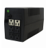 No Break DataShield DS-400, 240W, 400VA, Entrada 110-120V  4