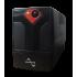 No Break DataShield DS-600, 300W, 600VA, 6 Contactos  3