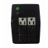 No Break DataShield DS-600, 300W, 600VA, 6 Contactos  4