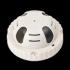 Epcom Micrófono Omnidireccional en Sensor de Humo, Alámbrico, 1000 Ohmios  2