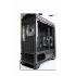 Gabinete Game Factor CSG500 con Ventana LED, Micro-Tower, Micro-ATX/Mini-ITX, USB 2.0/3.0, sin Fuente, Negro/Azul  6